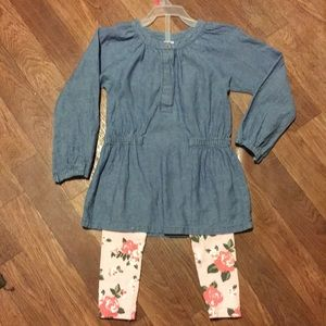 Matching Outfit Sz.3T😍Excellent Condition!